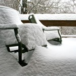 I believe I have a little shoveling to do...